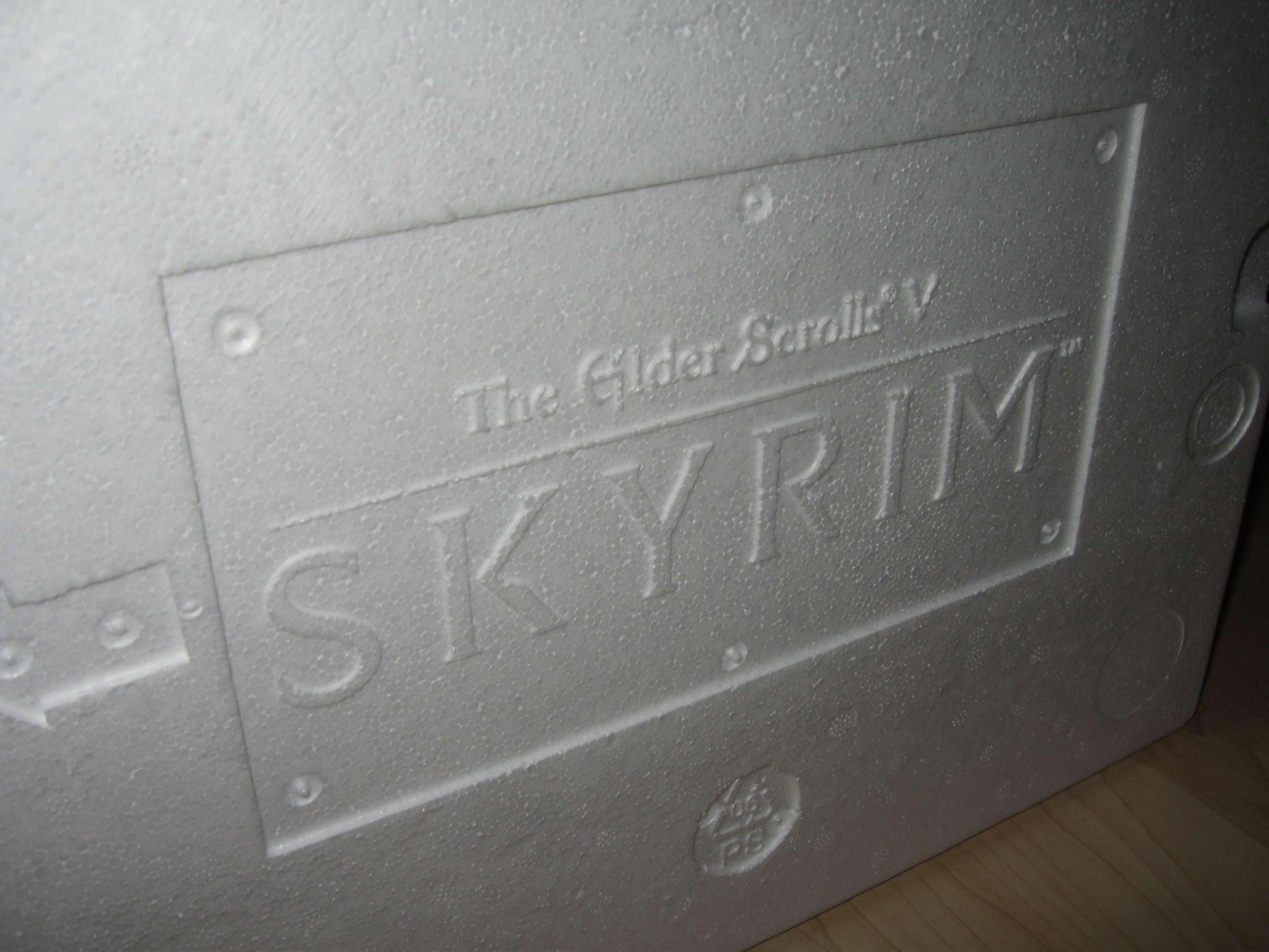 Skyrim Collectors Edition